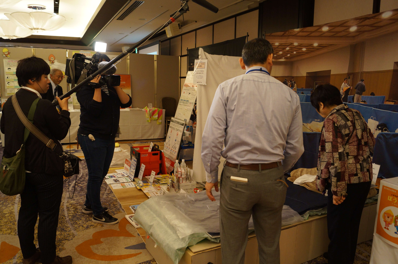 みんなのアレルギー・防災EXPO2018写真館画像12